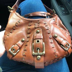 Leather Isabella Fiore Purse!